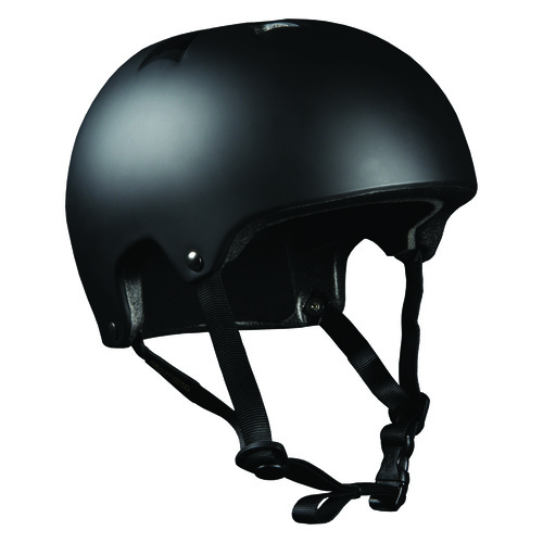 HARSH HX1 MATT BLACK HELMET XSMALL