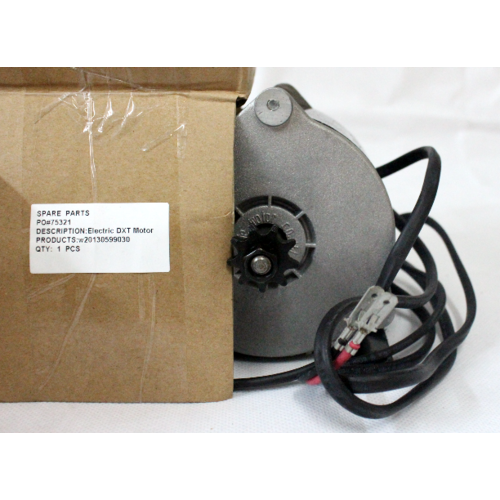 ELECTRIC DXT MOTOR (500W)