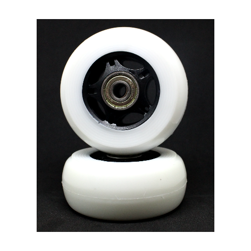 CRAZY CART (76MM X 30MM) REAR WHEELS (SET)